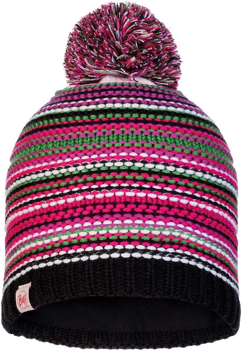 BUFF Big Phoenix Mall Boys' Junior Knitted Beanie 2021 model Hats Fleece