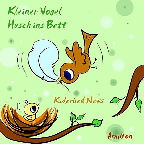 Husch Ins Bett By Argilton On Amazon Music Amazon Com