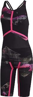 adidas Adizero XVIII Freestyle Badeanzug Costume da Bagno da Donna. Donna