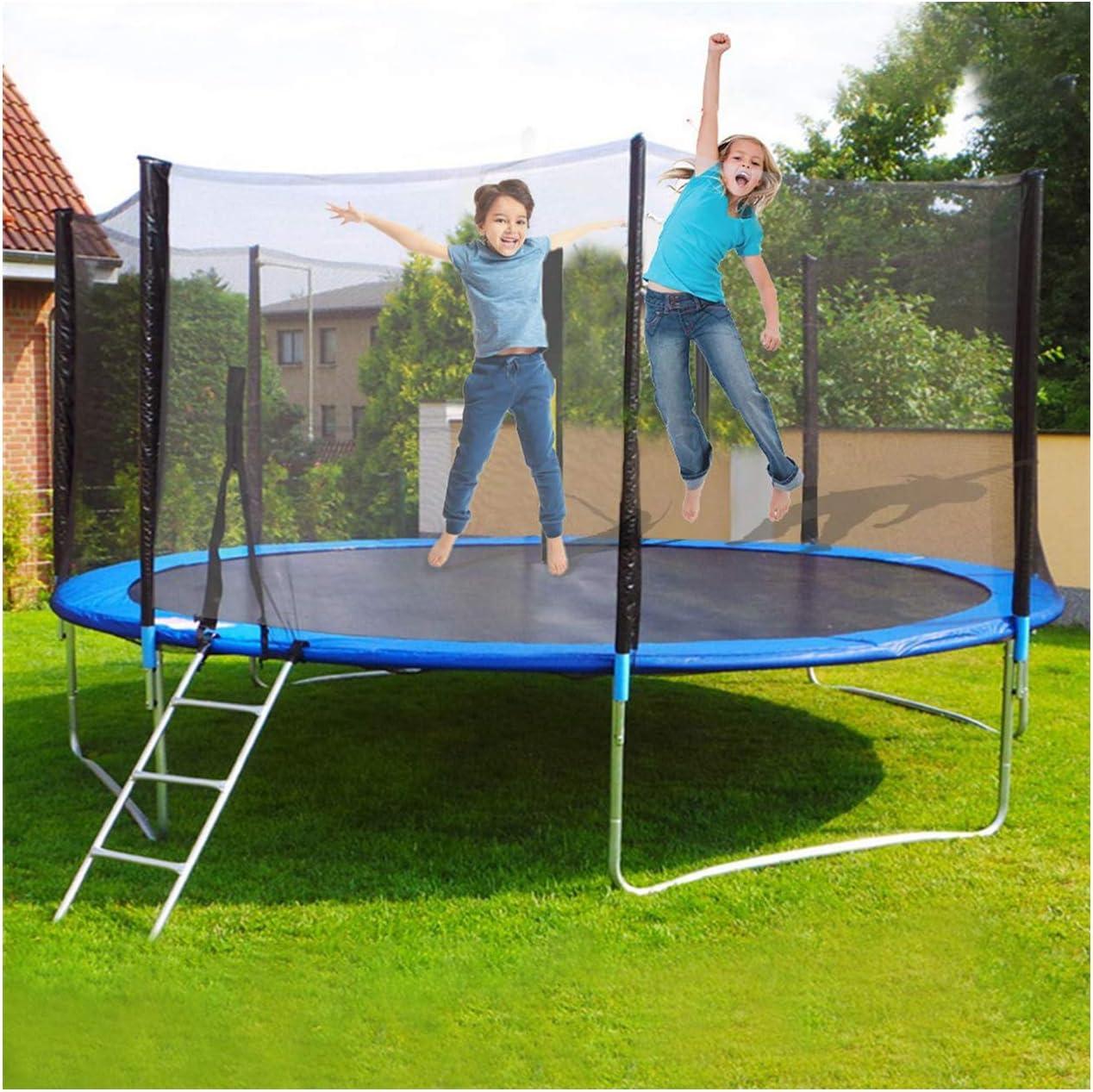 Amastore 12 FT メーカー公式 Trampol1ne Jumping Entertainment Wegit LB Mat 440 本物