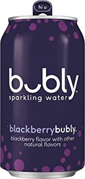 18-Pack bubly Sparkling Water 12 fl oz. Cans