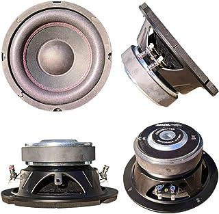 Master Audio CW650/4+4TP subwoofer 300 vatios rms 600 vatios máx 6.5