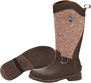 Best muck boots reign tall rubber women's riding boot Reviews
