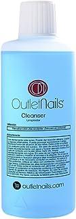 Cleaner para Gel 100ml Azul - Aroma Coco - Eliminar la capa pegajosa de geles UV/Esmaltes permanentes/Esmaltado Permanente...