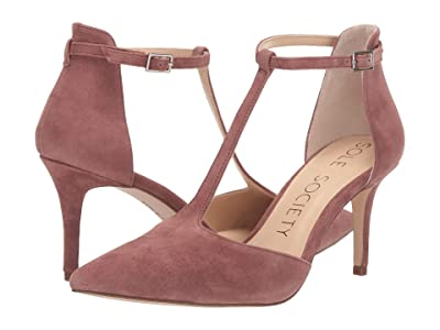 SOLE / SOCIETY Renelle (Praline) Women