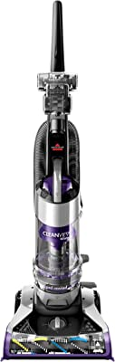 Bissell CleanView Rewind Deluxe Upright Bagless Vacuum, Color May Vary(Renewed)