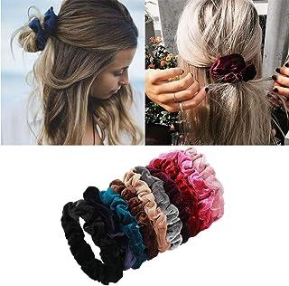 Filles Handmade Rose /& Argent Paillettes Cheveux Nœud Alice Band cheveux bande