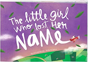 The Little Girl Who Lost Her Name - Personalized Book for Children | Wonderbly