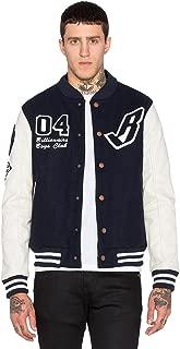 Best billionaire boys club varsity jacket Reviews