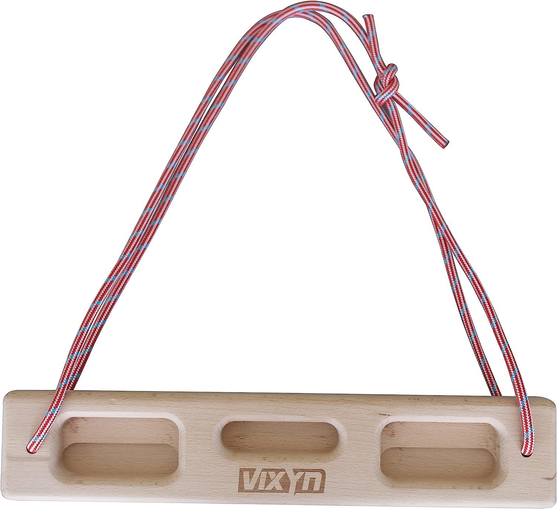 Brand Cheap Sale Venue VIXYN Hangboard for Rock Climbing - Trainer Manufacturer regenerated product Grip Fingerboard