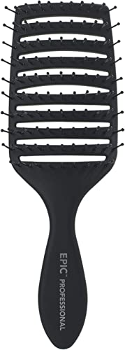 Wetbrush Epic Professional Quick Dry Vent Brush, 1 count