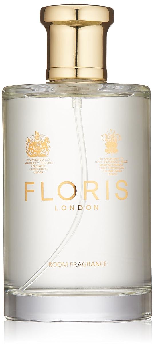セクション再生可能放棄FlorisロンドンRoom Fragrance