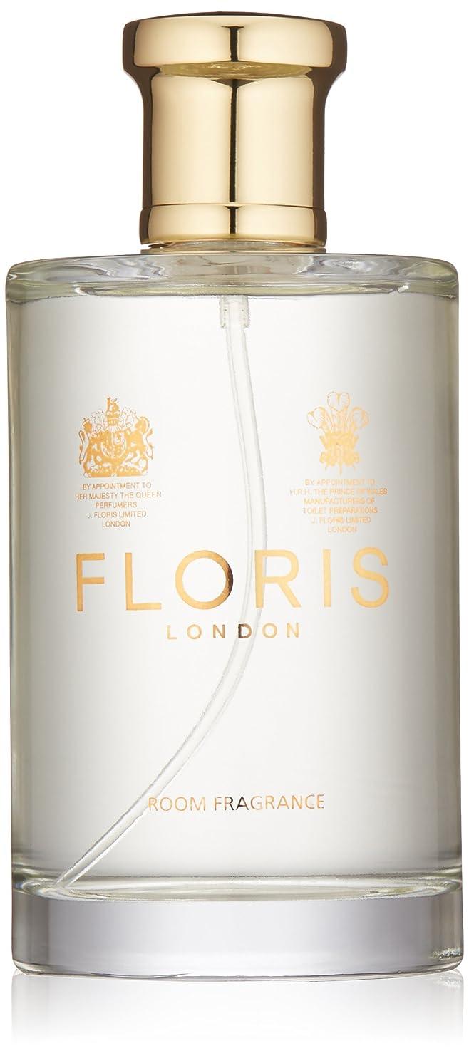 呪われたアブストラクトサーキュレーションFlorisロンドンRoom Fragrance