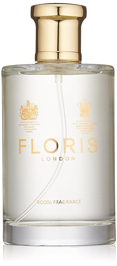 キャンバス実証するより平らなFlorisロンドンRoom Fragrance