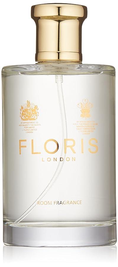 ゲート開始委託FlorisロンドンRoom Fragrance