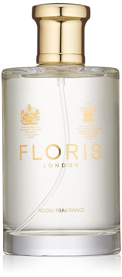 せっかち戦略公平FlorisロンドンRoom Fragrance