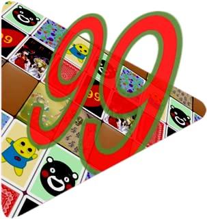 99−ナインティナイン−シンプルなトランプカードゲーム