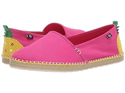 Sperry Kids Skysail (Toddler/Little Kid/Big Kid) (Pink) Girl