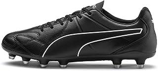 Puma King Hero Fg Men'S Football Boots, Puma Black-Puma White