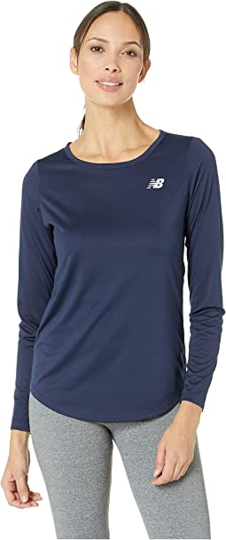 Accelerate Long Sleeve Top v2