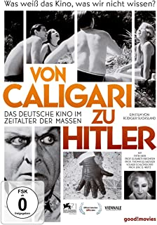 Best von caligari zu hitler Reviews