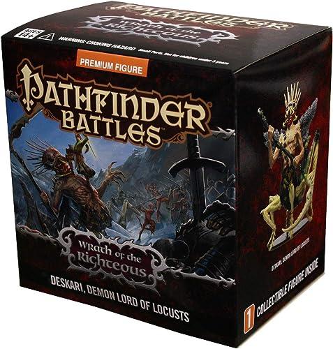 Pathfinder Demon Lord Deskari