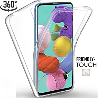 Shockproof Case Protective Ultra Slim Cover for Samsung Galaxy A40 Phone QLIKER Samsung Galaxy A40 Case