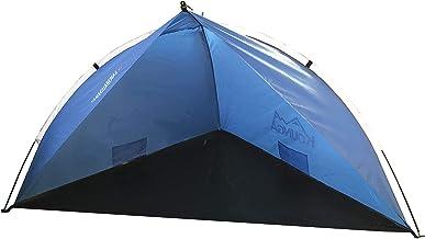 Kounga Unisex's Tanaguarenas Beach Tent, Lichtblauw, One size