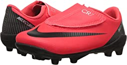 Vapor 12 Club CR7 MG Soccer (Toddler/Little Kid)