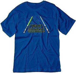 BSW Youth Jedi Academy Star Wars Lightsaber Shirt