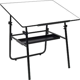 fold away art table