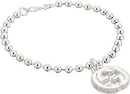 Gucci - Interlocking G Bracelet 17