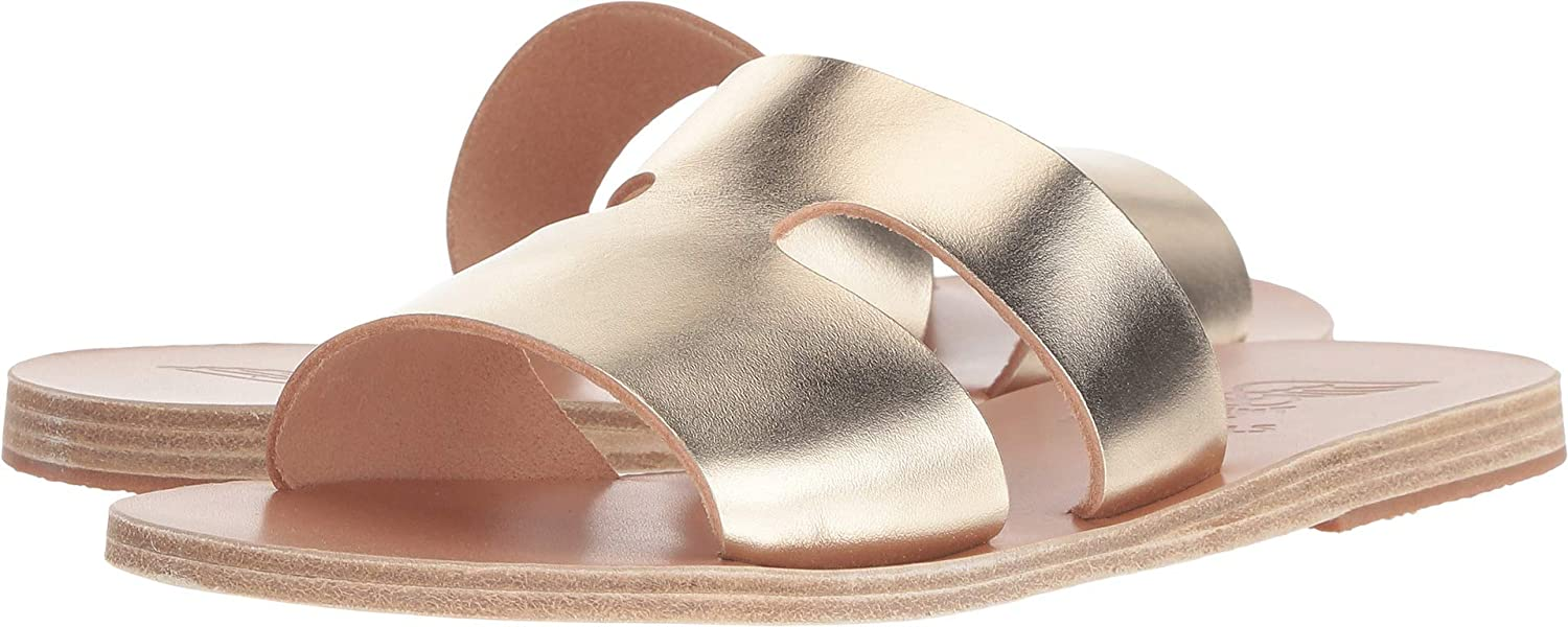 Ancient Greek Sandals Women's New Same day shipping arrival Apteros