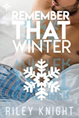 Remember That Winter Kindle Edition