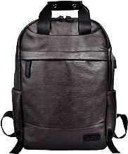 Amazon.es: mochila piel hombre