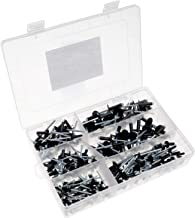 Index RENO6025 Remache aluminio estandar 6,0 x 25