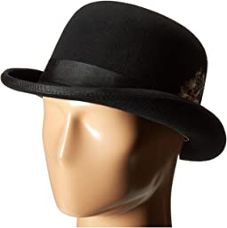 Stacy Adams - Wool Derby Hat