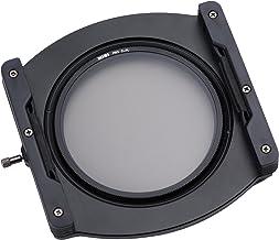 NiSi NIP-FH100-V5PRO-EN V5 Pro Filter Holder with Enhanced Polarizer, Black