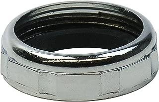 LASCO 03-1823 Die Cast Slip Joint Nut Kit, 1-3/8