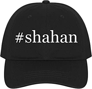 The Town Butler #Shahan - A Nice Comfortable Adjustable Hashtag Dad Hat Cap