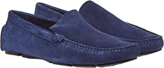 Baldi London Navy Loafers & Moccasian For Men