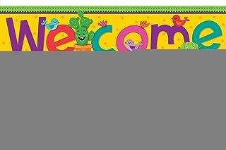 Eureka Educational A Sharp Bunch Welcome (849731)