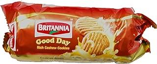 Britannia Good Day Rich Cashew Cookies 3.17oz(90g)