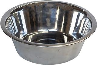 Superior Pet Goods PBSUP2600C Stainless Steel Economy Bowl,