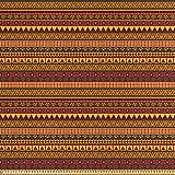 ABAKUHAUS afrikanisch Stoff als Meterware, Exotische