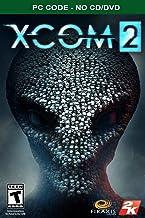 XCOM 2 Steam PC Code (No CD/DVD)