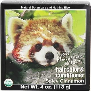 Best spicy cinnamon hair color Reviews