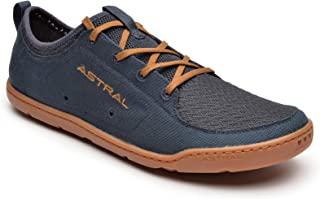 Astral Men's Loyak Barefoot Shoes for Outdoor, Water, Travel and Boat