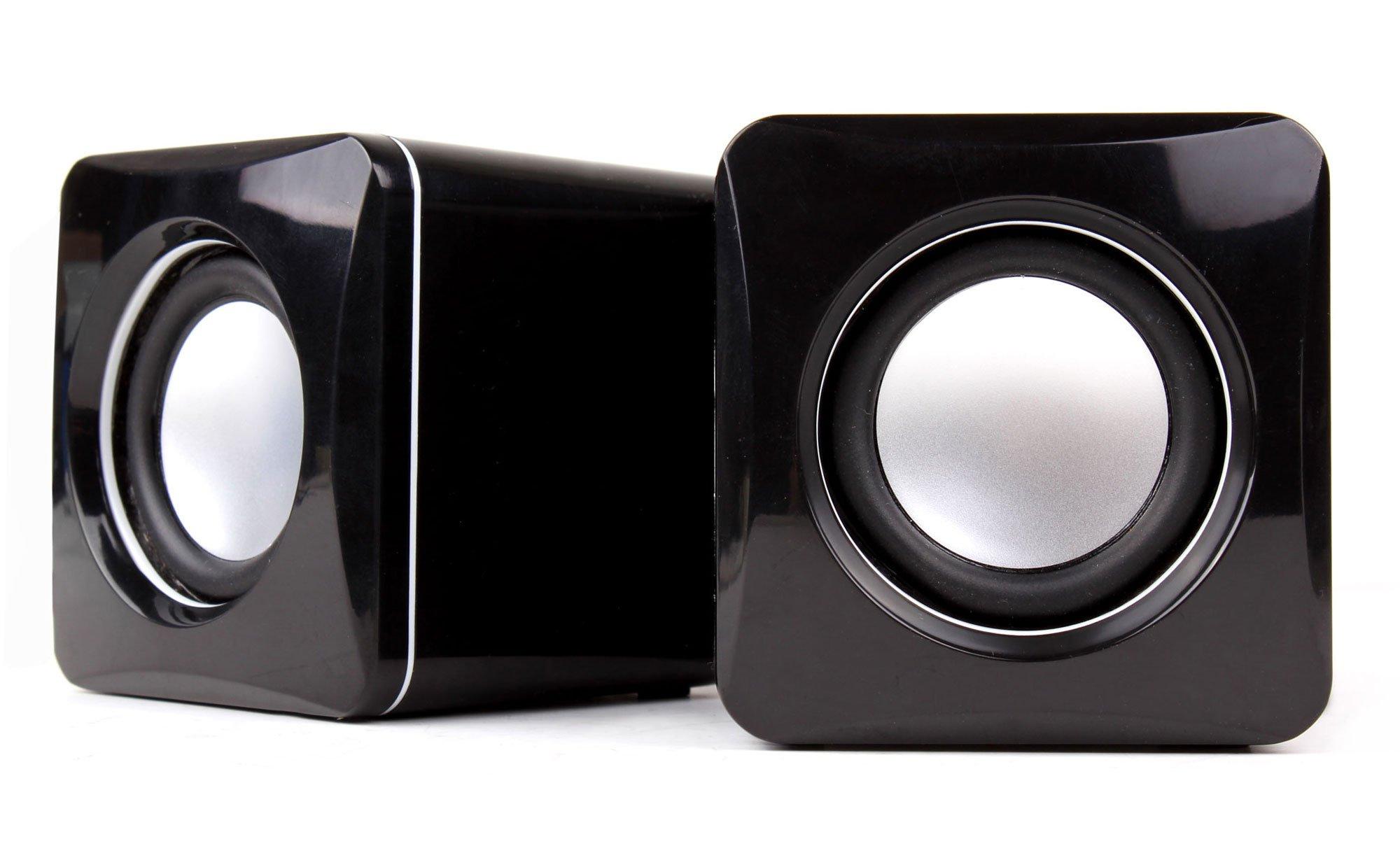 DURAGADGET Altavoces Compactos para Smartphone Huawei P9 / P9 Plus / P9 Lite: Amazon.es: Electrónica