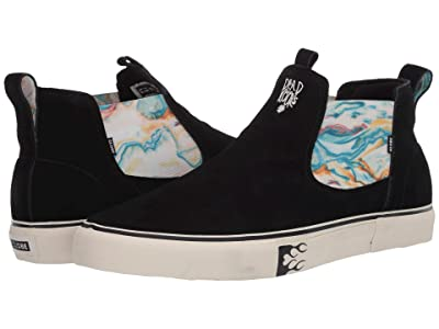 Globe Dover (Black/Cream/Dead Kooks) Men